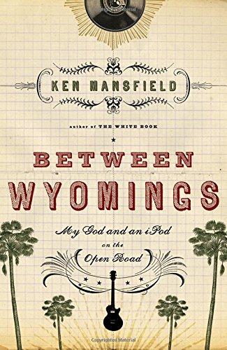 9781595551658: Between Wyomings