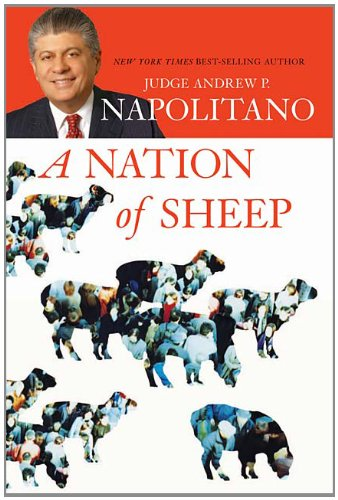 9781595551924: A Nation of Sheep