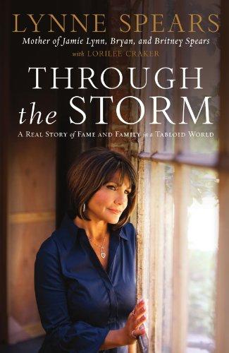 9781595552075: Through The Storm