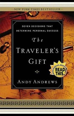 9781595552174: The Traveler's Gift [Paperback] by