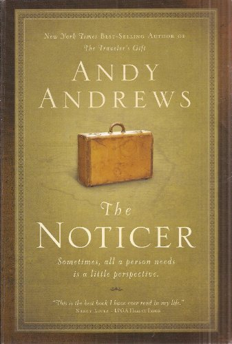 The Noticer.: Andrews, Andy