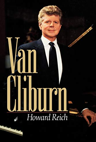 9781595552280: The Van Cliburn Story