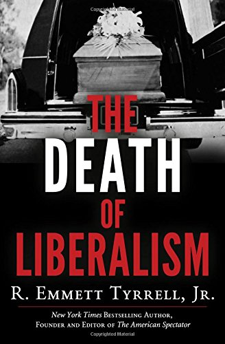 9781595554888: The Death of Liberalism