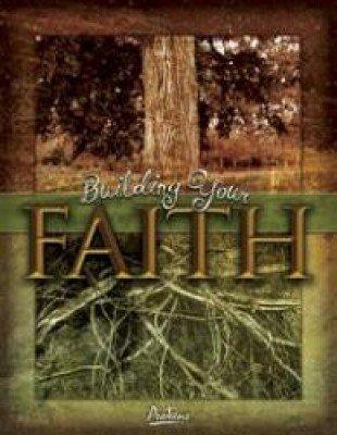 9781595570116: Building Your Faith (Proteens) Teacher's Manual
