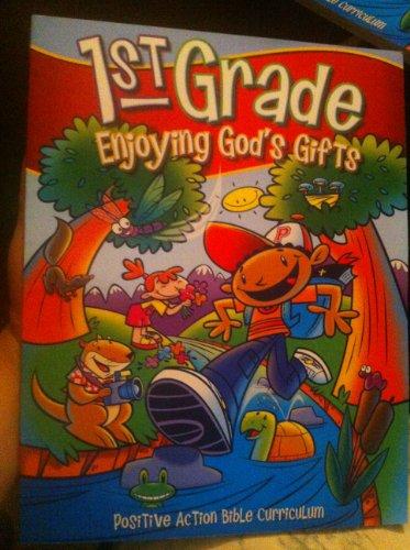 9781595570628: Enjoying God's Gifts Student Manual