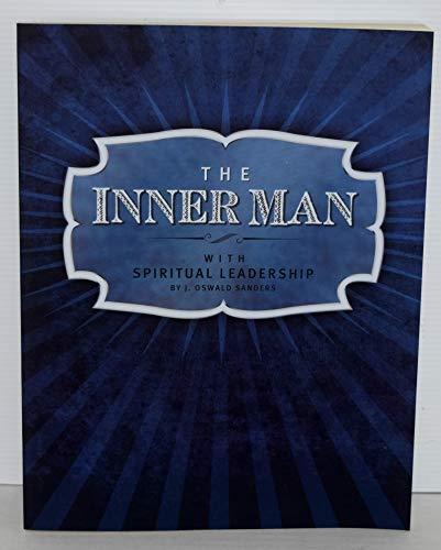 9781595571472: Inner Man