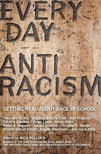 9781595580542: Everyday Antiracism