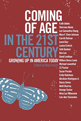 9781595580559: Coming of Age in the 21st Century: Growing Up in America Today