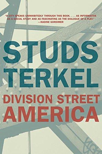 9781595580726: Division Street: America