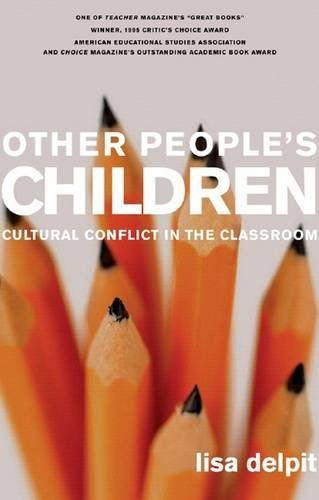 9781595580740: Other People's Children: Cultural Conflict in the Classroom