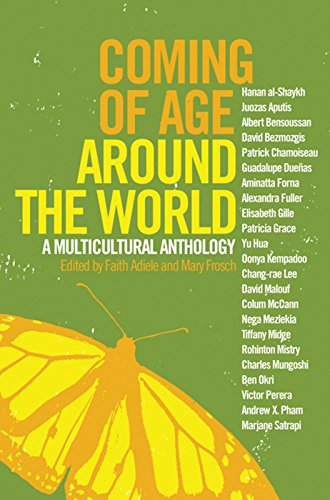 9781595580801: Coming of Age Around the World: A Multicultural Anthology