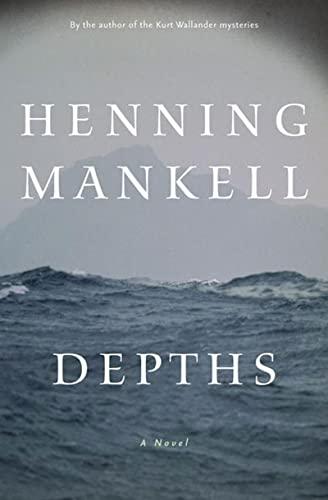 Depths: A Novel: Henning Mankell