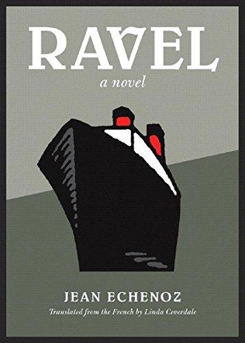 9781595581150: Ravel: A Novel