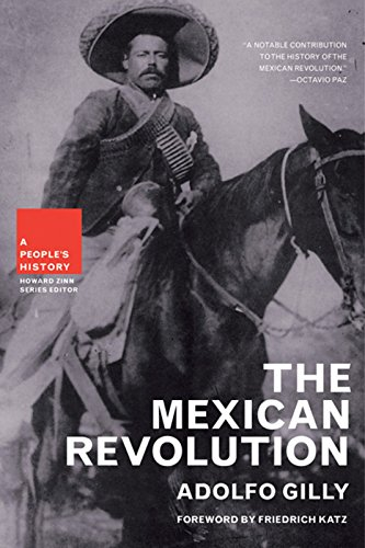 9781595581235: The Mexican Revolution (New Press People's History)