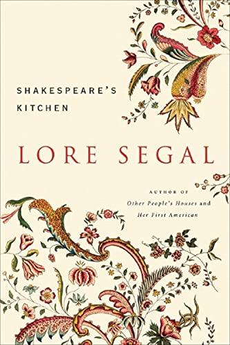 9781595581518: Shakespeare's Kitchen: Stories