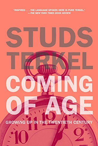 9781595581723: Coming of Age: Growing Up in the Twentieth Century
