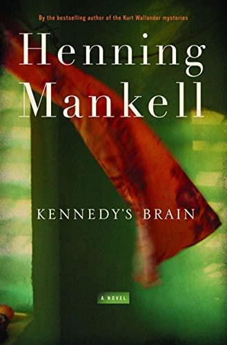 9781595581846: Kennedy's Brain