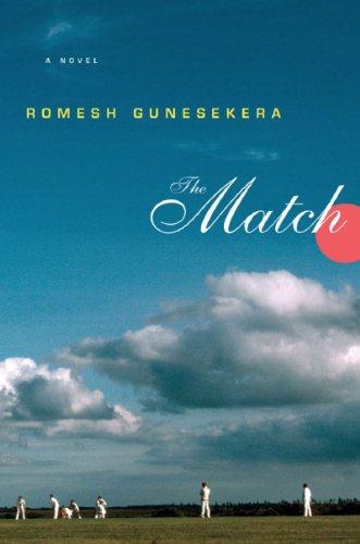 9781595581983: The Match