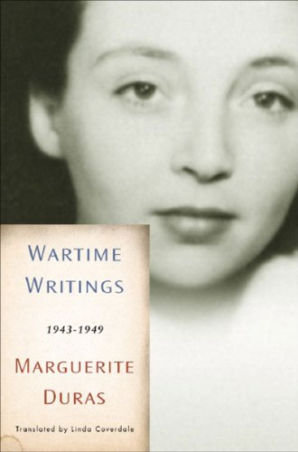 9781595582003: Wartime Writings: 1943-1949