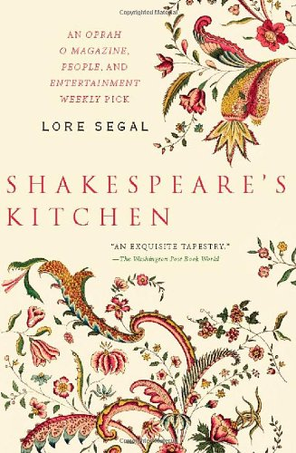 9781595583468: Shakespeare's Kitchen: Stories