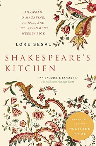 9781595583468: Shakespeare's Kitchen: Stories