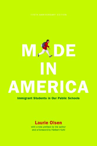 9781595583499: Made in America: Immigrant Students in Our Public Schools