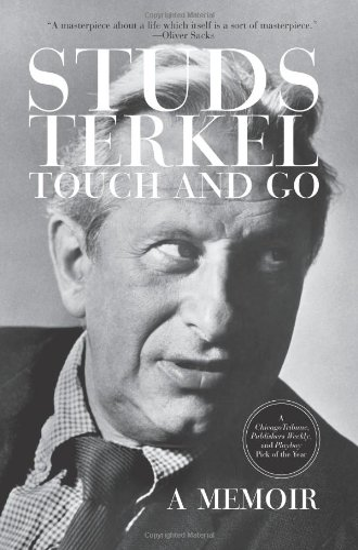 9781595584113: Touch and Go: A Memoir