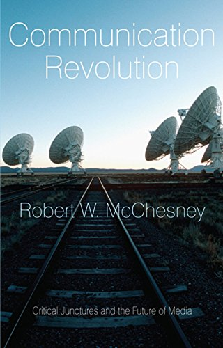 9781595584137: Communication Revolution: Critical Junctures and the Future of Media