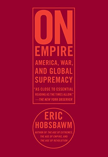 9781595584656: On Empire: America, War, and Global Supremacy