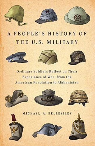 9781595586285: A People's History of the U.S. Military