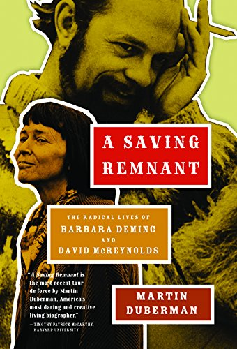 9781595587763: A Saving Remnant