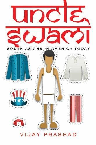 9781595587848: Uncle Swami: South Asians in America Today