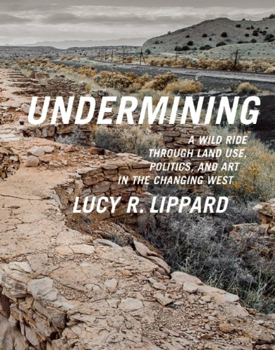 9781595589330: Undermining: A Wild Ride Through Land Use, Politics, and Art in the Changing West