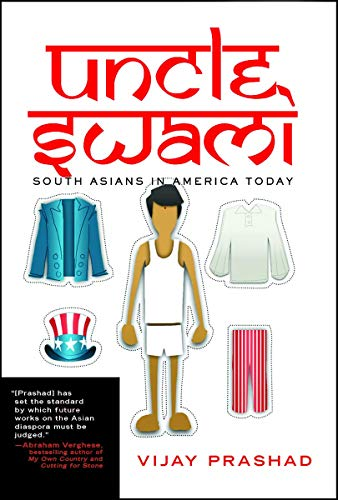 9781595589408: Uncle Swami: South Asians in America Today