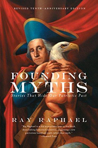 Founding Myths Format: Paperback