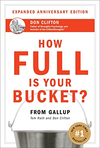 9781595620033: How Full Is Your Bucket?
