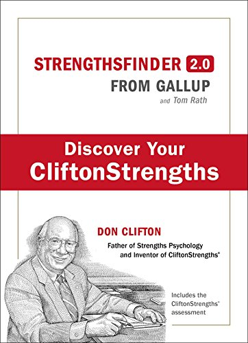 9781595620156: Strengths Finder 2.0: A New & Upgraded Edition of the Online Test from Gallup's Now, Discover Your Strengths: A New and Upgraded Edition of the Online Test from Gallup's Now Discover Your Strengths