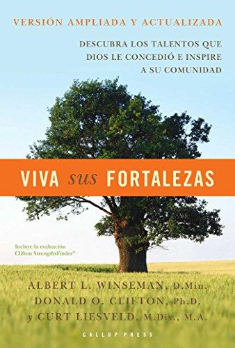 9781595620262: Viva sus fortalezas (Spanish Edition)