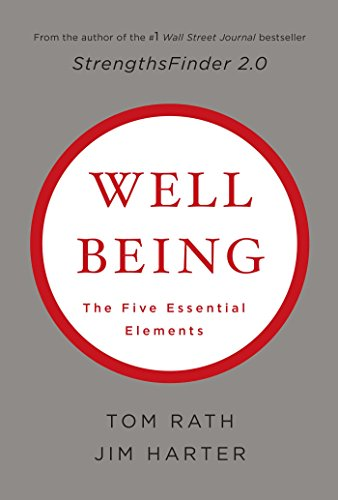 9781595620408: Wellbeing: The Five Essential Elements