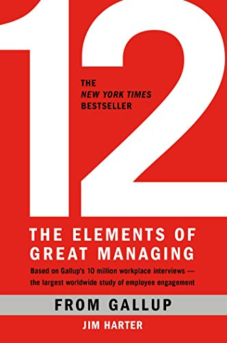 9781595629982: 12: The Elements of Great Managing