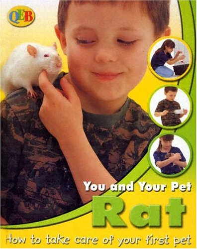 9781595660541: Rats (QEB You and Your Pet)
