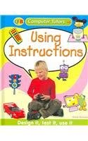 Using Instructions (Qeb Computer Tutors): Rooney, Anne