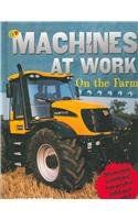 9781595661890: On the Farm (Qeb Machines at Work)