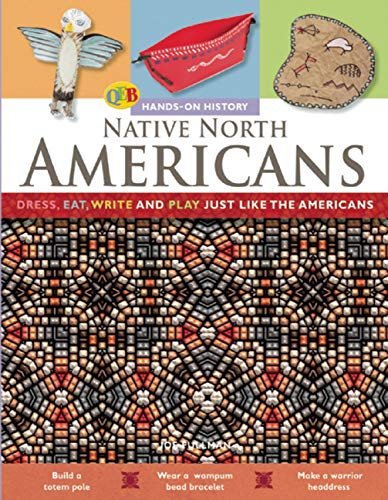 9781595662453: Native Americans (Hands-On History)