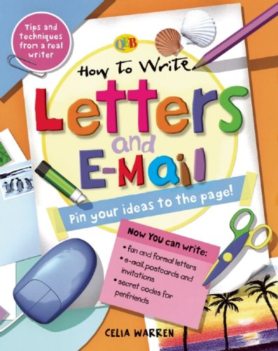9781595663467: Letters and Emails (How to Write. . .)