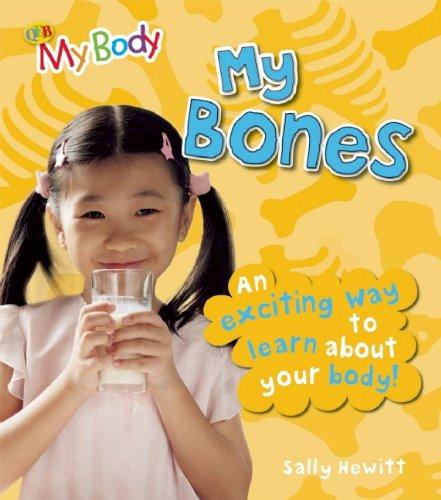 9781595665522: My Bones (My Body)