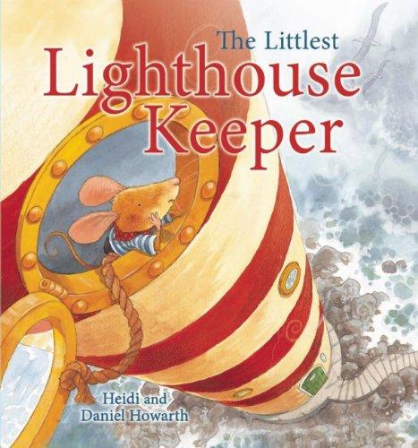 9781595665751: The Littlest Lighthouse Keeper (Storytime)