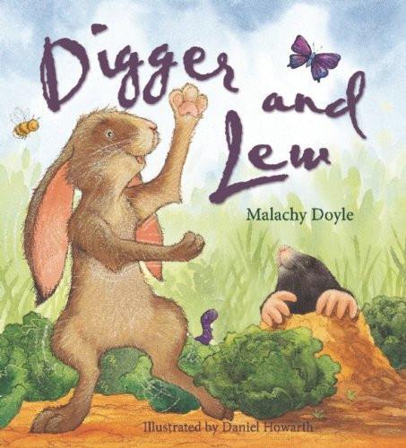 9781595665775: Digger and Lew (Storytime)