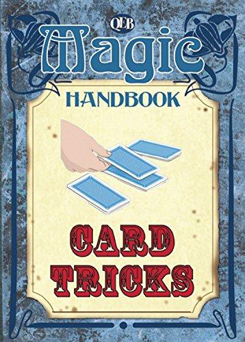 9781595666048: Card Tricks (Magic Handbook)