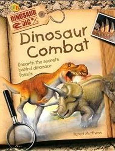 9781595666154: Dinosaur Combat